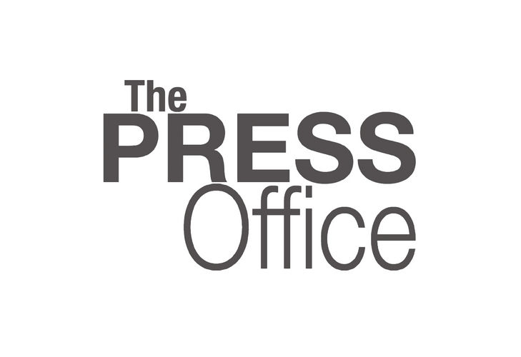 the press office