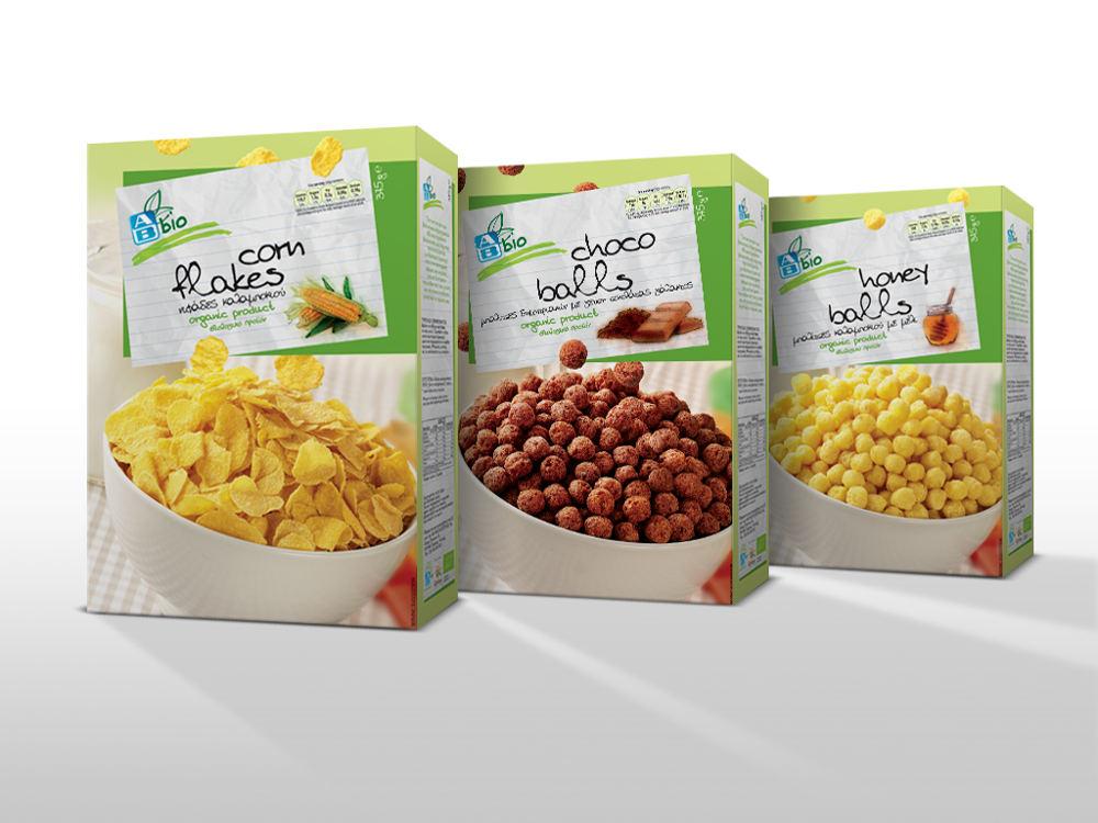 AB bio products