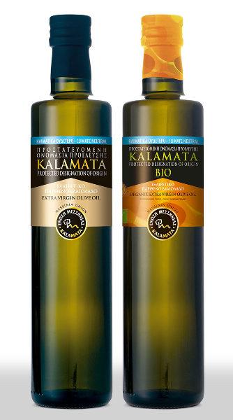 Messinia Union PDO Kalamata extra virgin olive oil 2