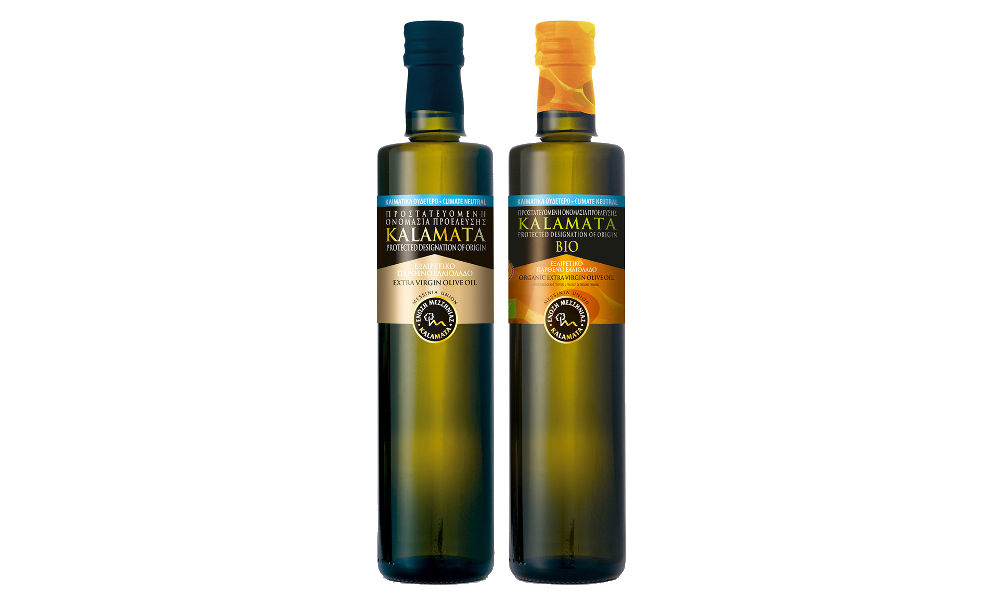 Messinia Union PDO Kalamata extra virgin olive oil 3