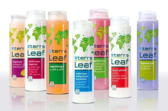 Terra Leaf 2