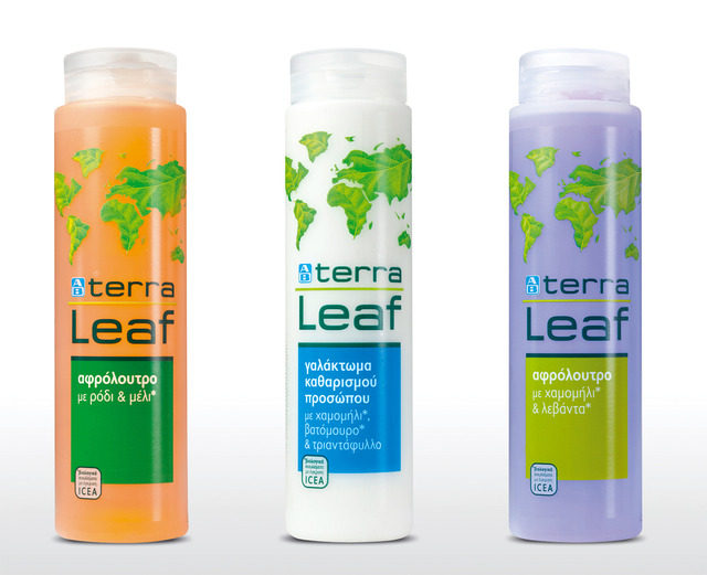 Terra Leaf 3