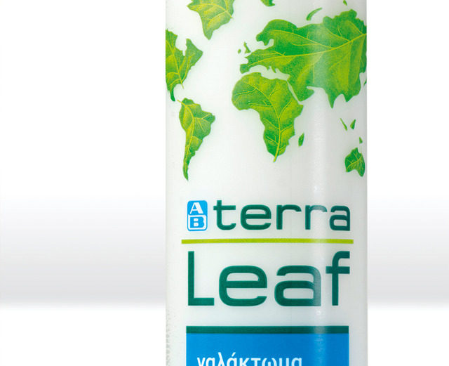 Terra Leaf