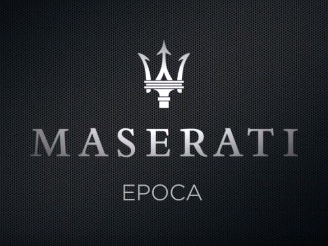 YourWatch Maserati Epoca