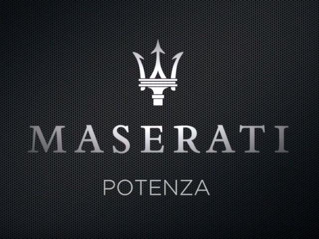 YourWatch Maserati Potenza Ad