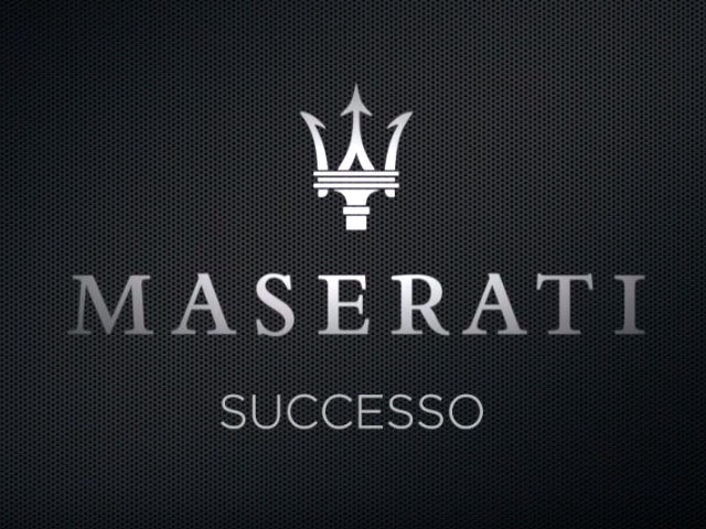 YourWatch Maserati Successo
